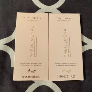 Vita Liberata pHenomenal organic Tan Cloths - 4